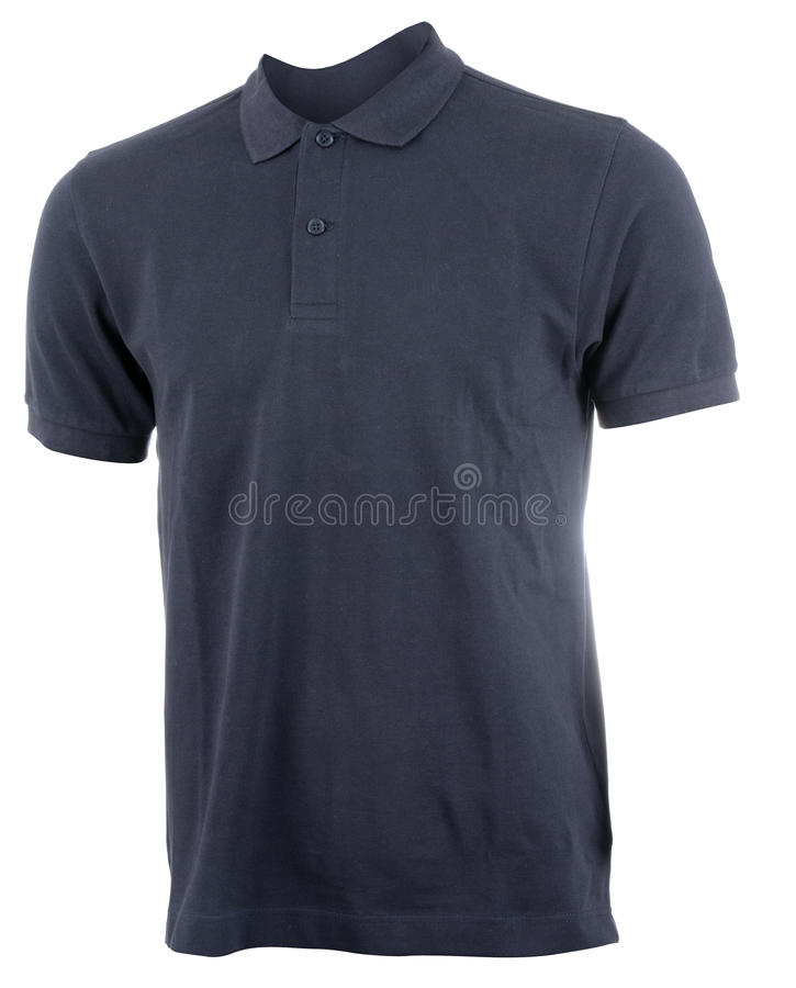Рубашка поло стоковые изображения