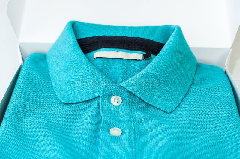 Рубашка поло стоковые изображения rf
