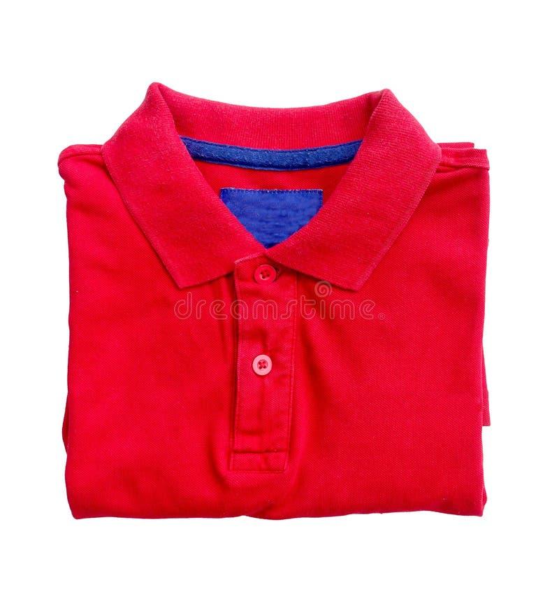 Рубашка поло стоковая фотография rf