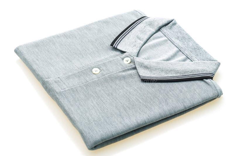 Рубашка поло стоковые фотографии rf