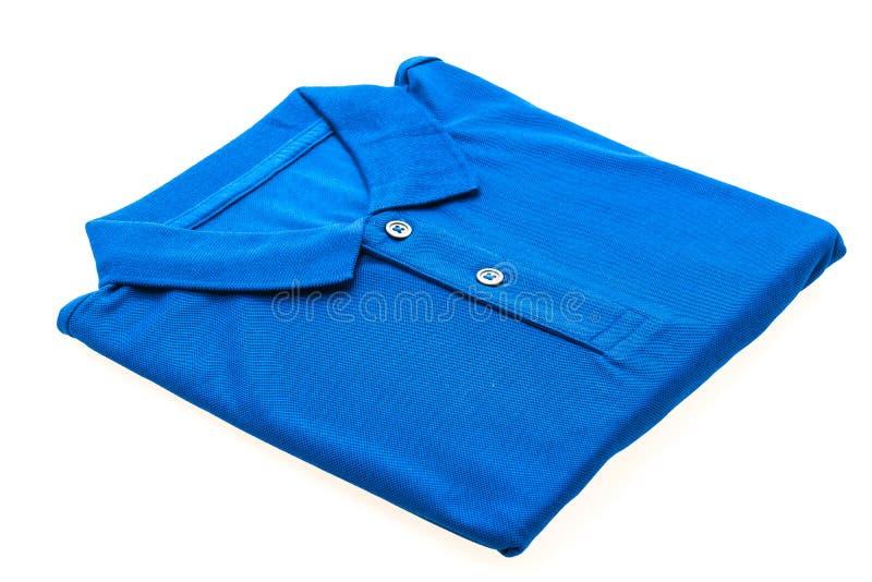 Рубашка поло стоковая фотография