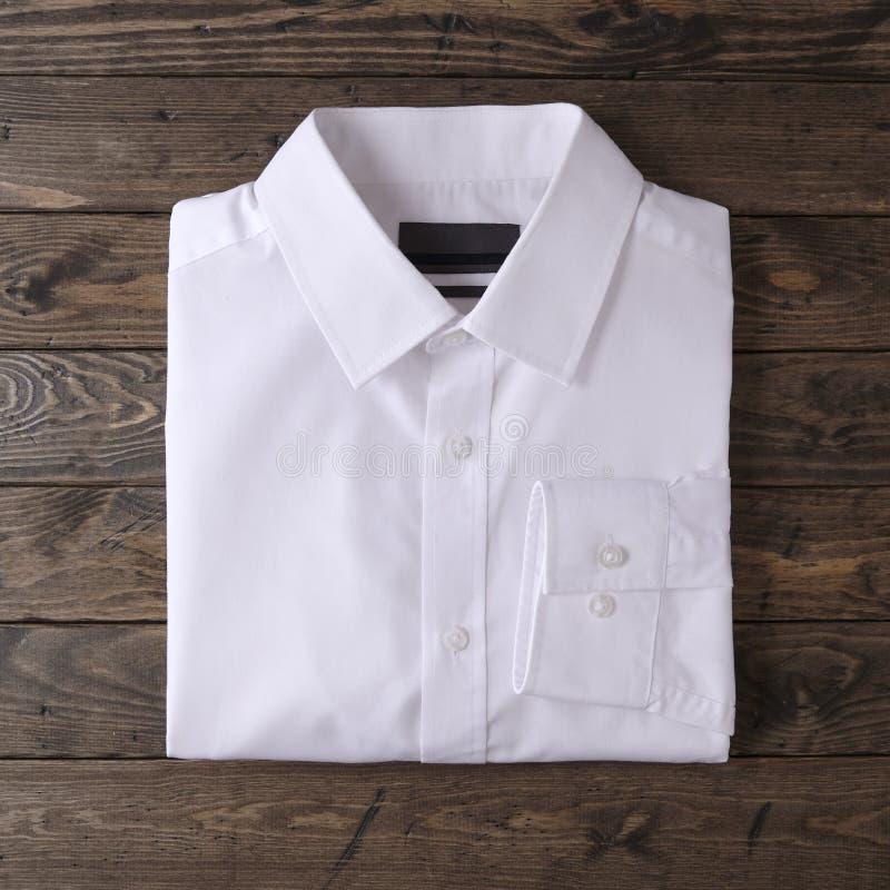 Рубашка платья людей стоковые изображения rf