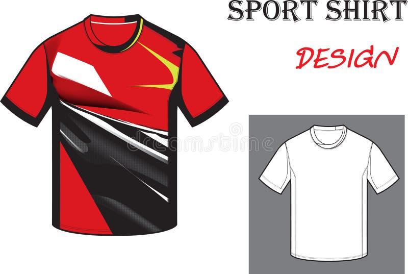 Рубашка RAD 1 стоковая фотография rf