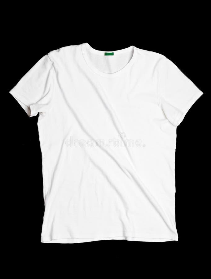 рубашка t стоковое изображение rf