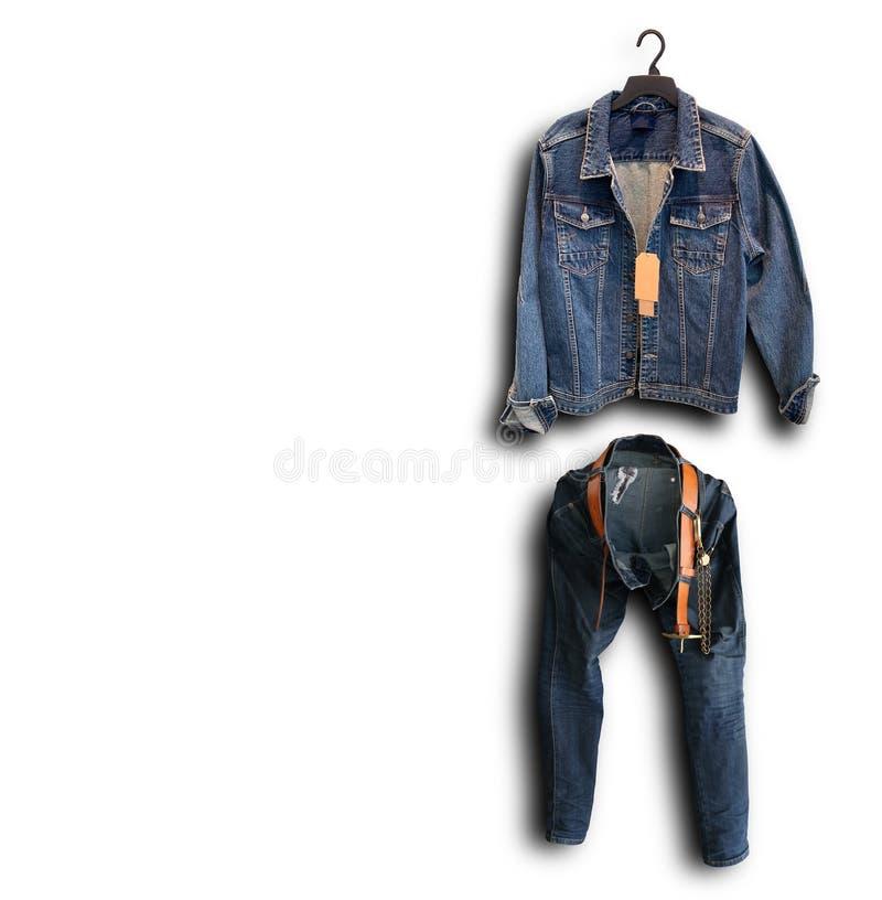 Рубашки и брюки стоковое фото rf