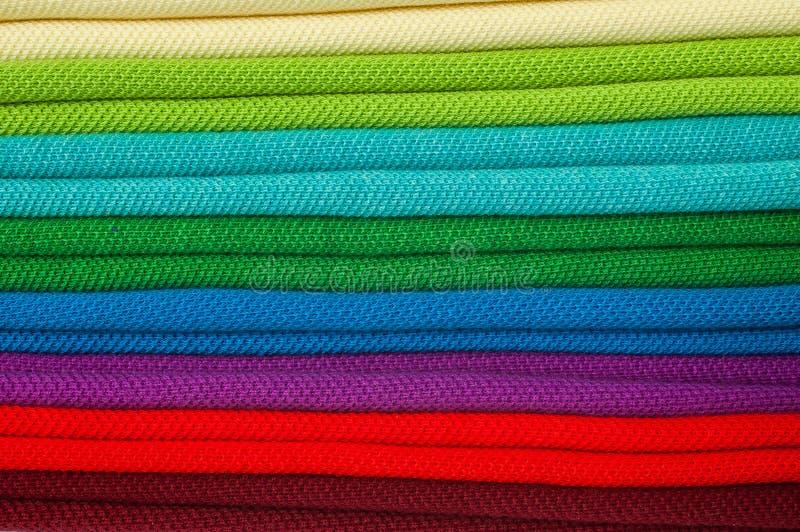 Рубашки поло стоковые изображения rf