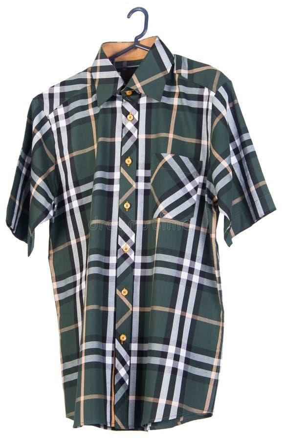 Download рубашки рубашки человека на вешалках Стоковое Фото - изображение насчитывающей люди, выбор: 37931296