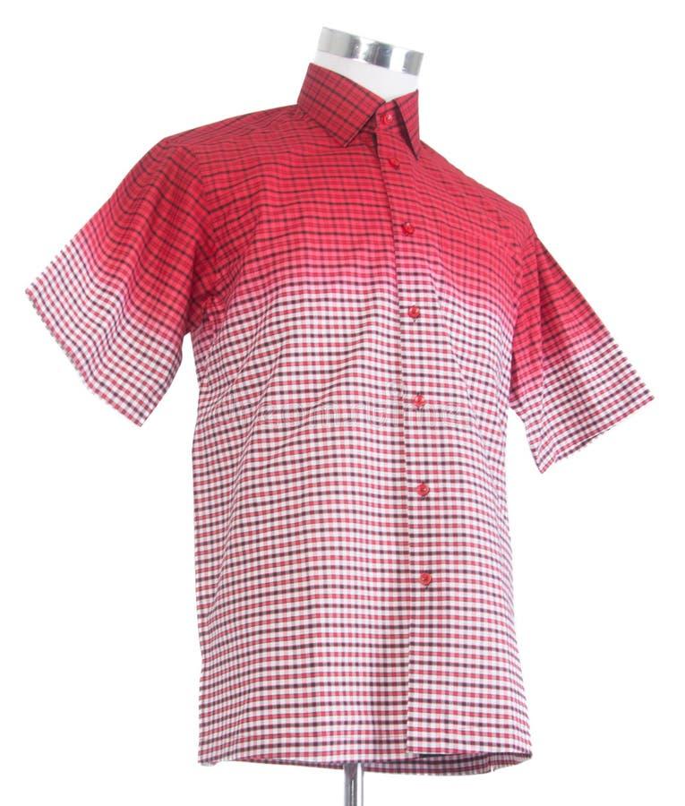 Download рубашки рубашки человека на манекене Стоковое Фото - изображение насчитывающей манекен, портной: 37930076