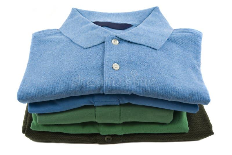 рубашки t стоковая фотография rf