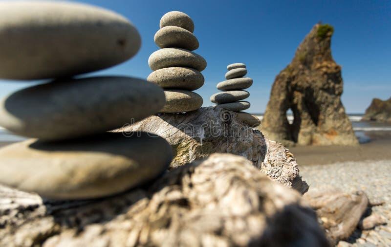 Рубиновый пляж (WA) стоковая фотография rf
