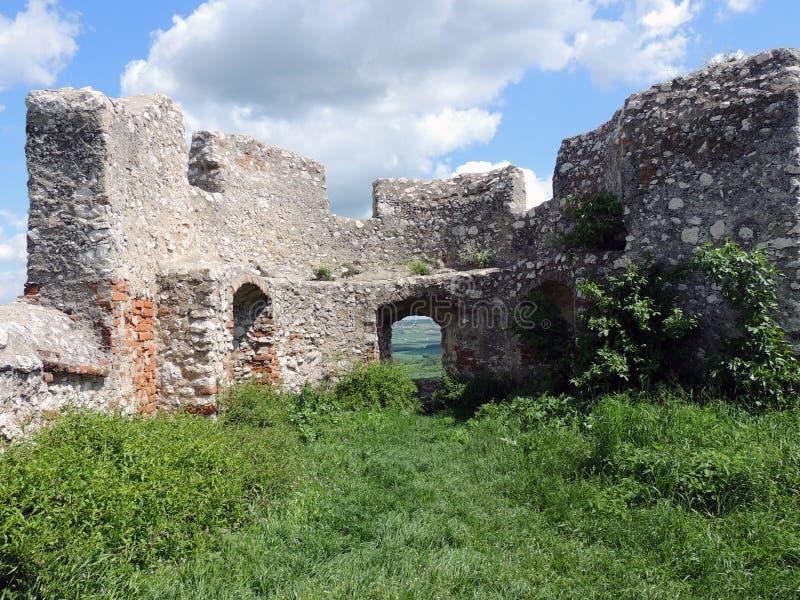 Руина Staatz стоковая фотография