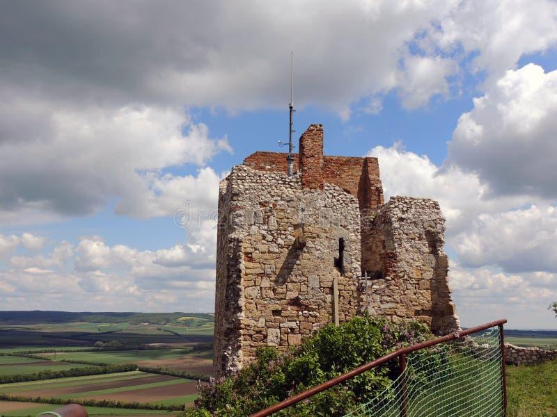 Руина Staatz стоковые изображения rf