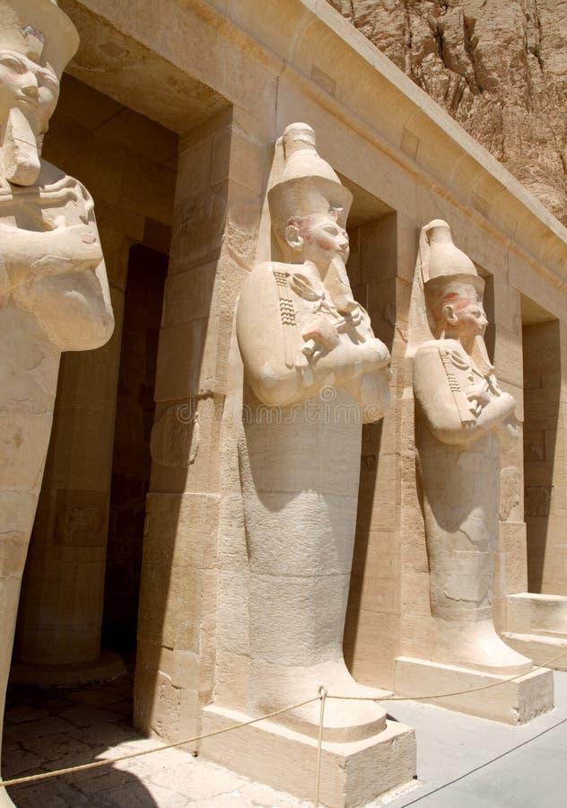 руины Египета стоковые фото
