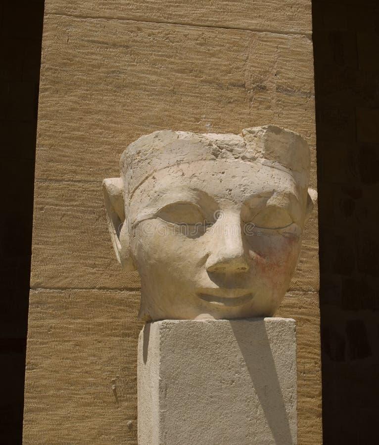 руины Египета стоковые фотографии rf