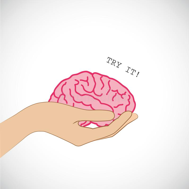 Картинка на это тебе мозги