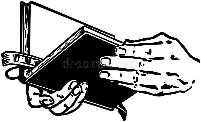 руки canon библии 400d бесплатная иллюстрация