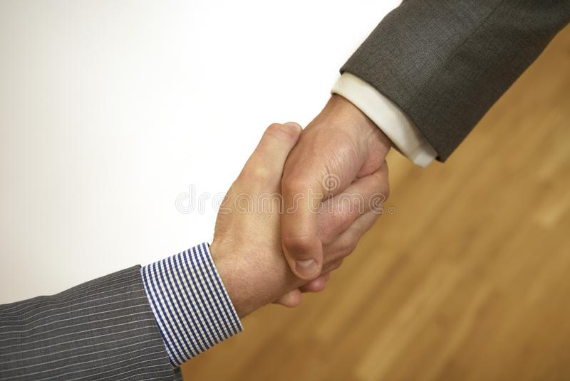 рукопожатие Бесплатные Стоковые Фото