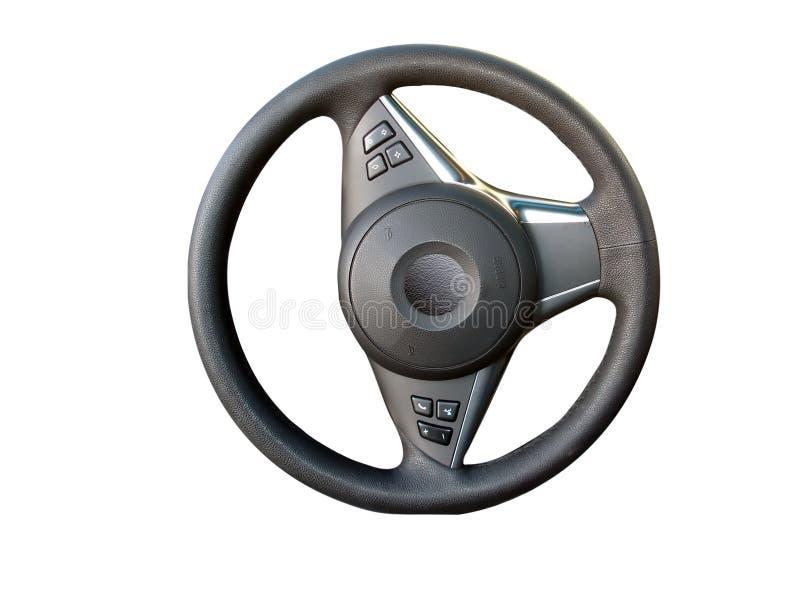 рулевое колесо путя стоковое фото rf