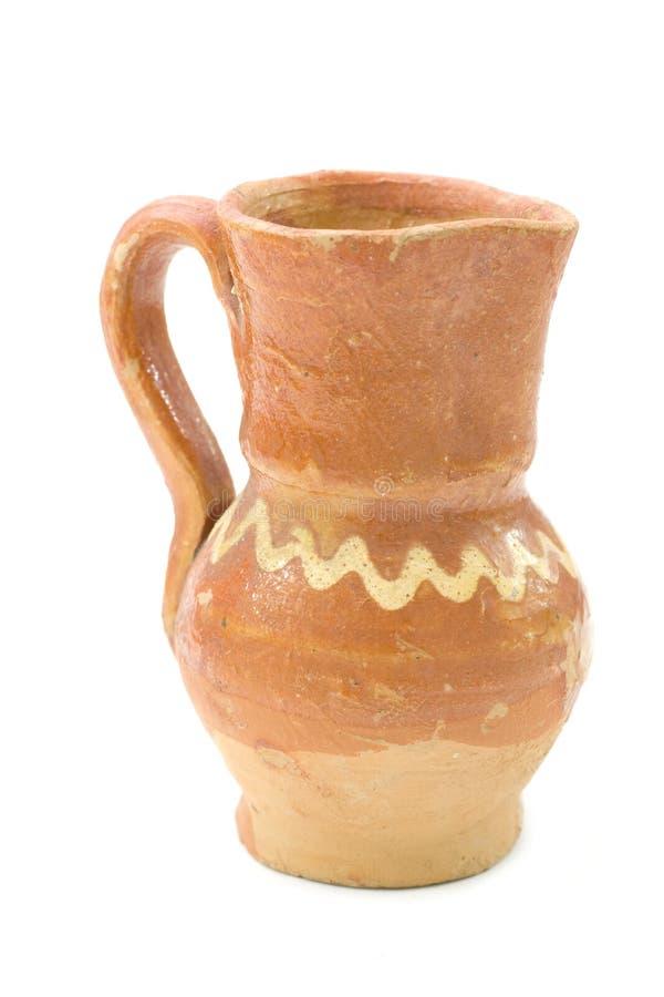 румын гончарни стоковое изображение rf