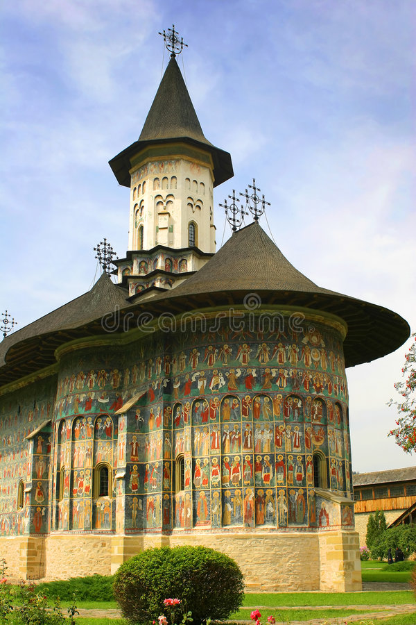 румын скита стоковые изображения