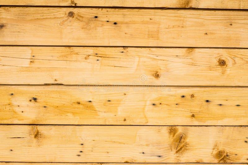 Русая деревянная поверхность планок, стены, таблицы, потолка или пола стоковое фото rf