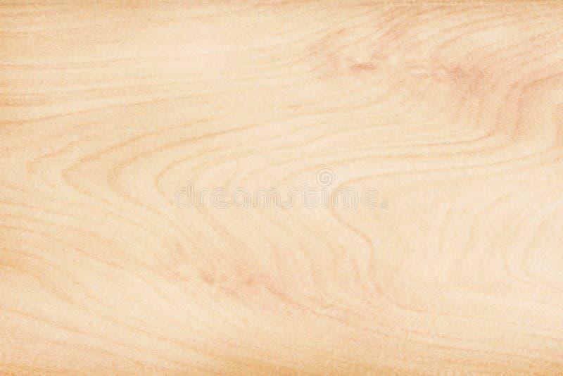 Русая деревянная предпосылка с безшовными картинами волны, текстура природы старая стоковая фотография