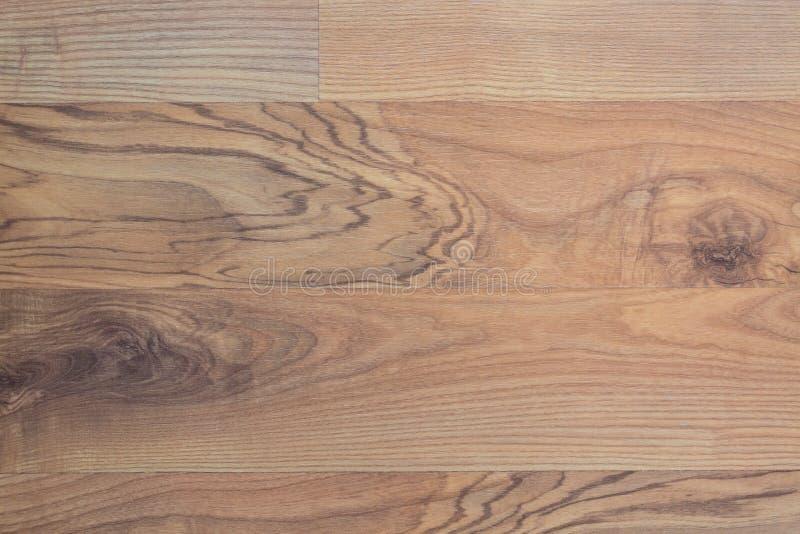Русая деревянная предпосылка текстуры Деревянная текстура планок тимберса стоковая фотография rf