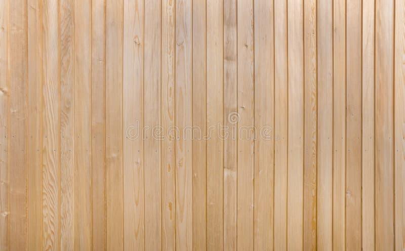 Русая деревянная стена стоковая фотография rf