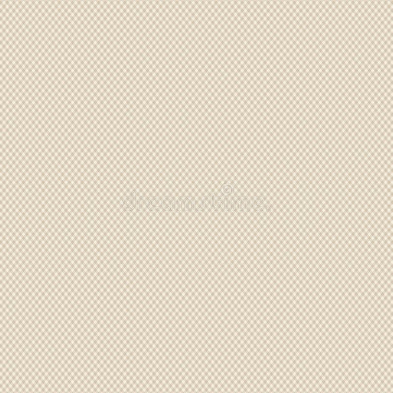 Русая приданная квадратную форму геометрическая картина Предпосылка вектора иллюстрация штока