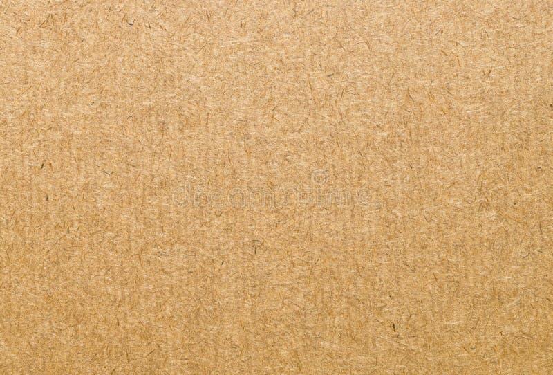 Русая текстура Stried предпосылки переклейки в горизонтальной стоковая фотография