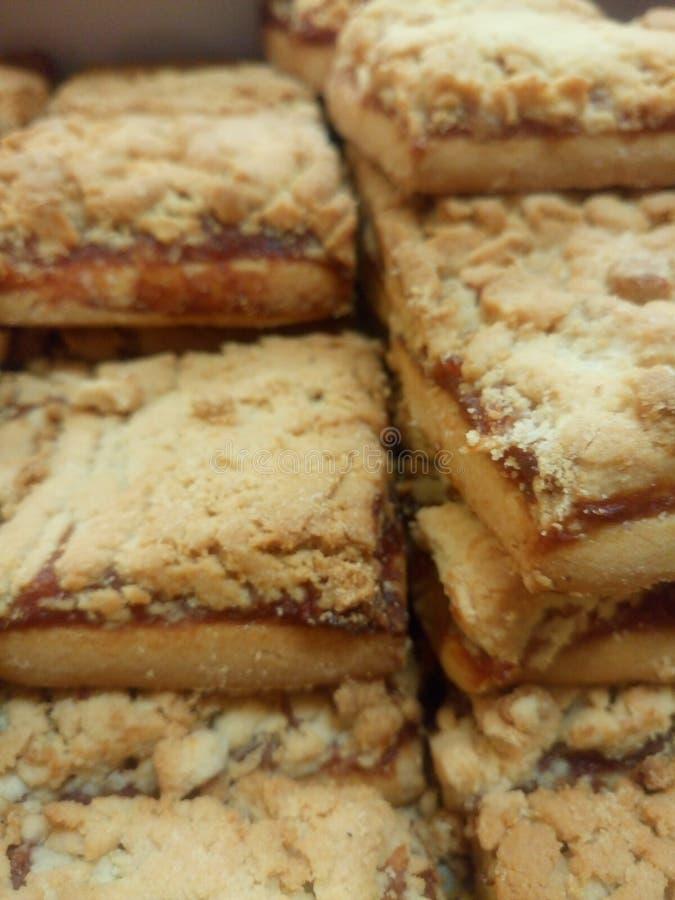 Русские печенья стоковое фото rf