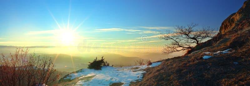 русский ossetia гор федерирования caucasus alania северный стоковое изображение