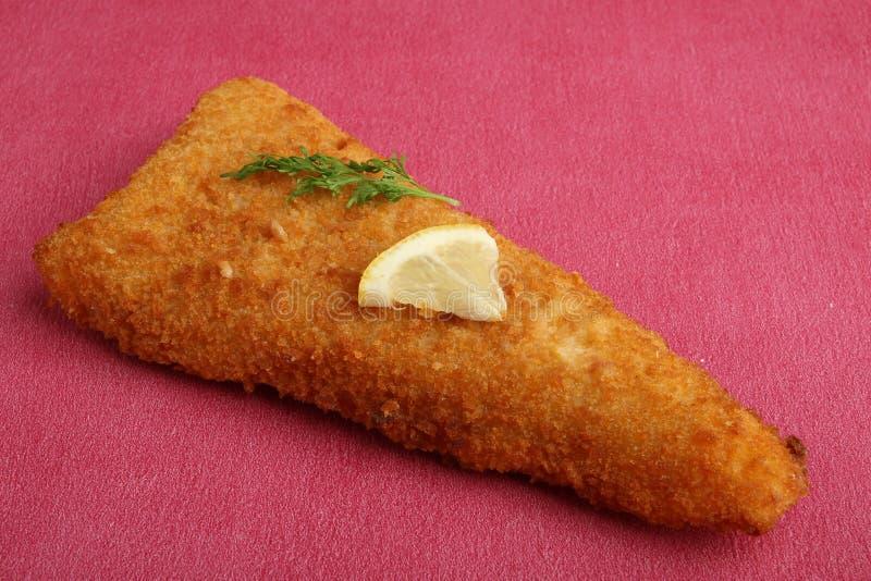 ручка рыб стоковые изображения