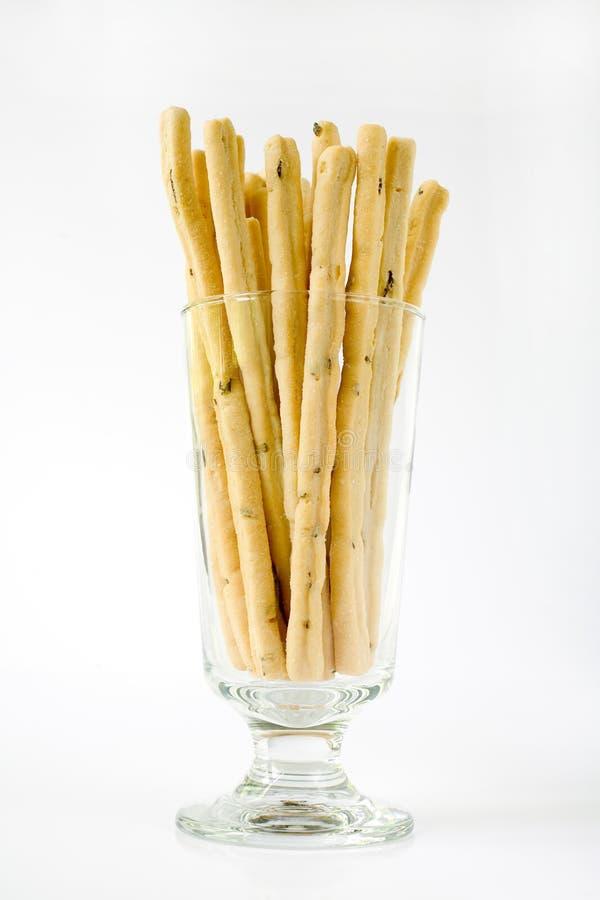 ручки rosemary хлеба стоковые фото