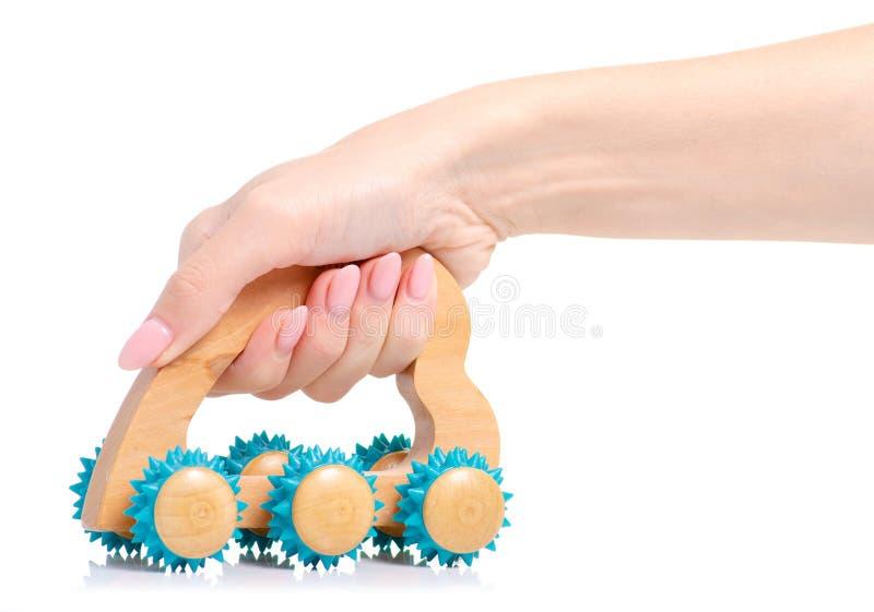 массажер руке