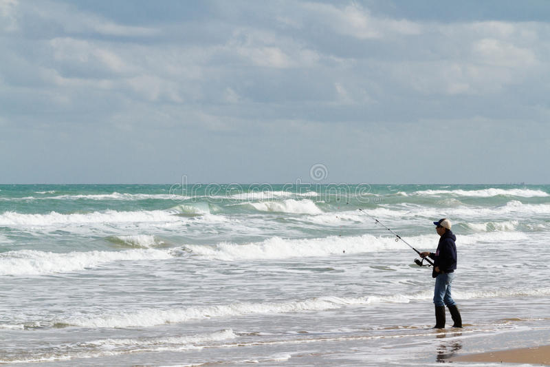 Рыбалка стоковые изображения rf