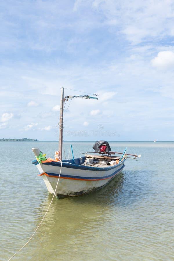рыболовство шлюпки малое стоковые фотографии rf