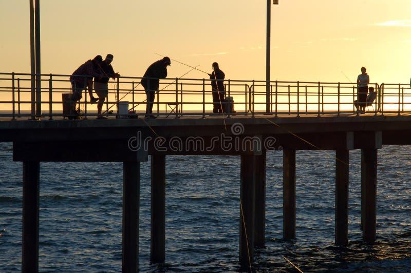 Download рыболовы стоковое фото. изображение насчитывающей coast - 494514