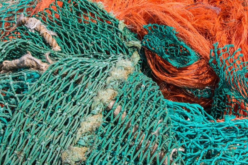 Download Рыболовные сети стоковое фото. изображение насчитывающей coast - 33727044