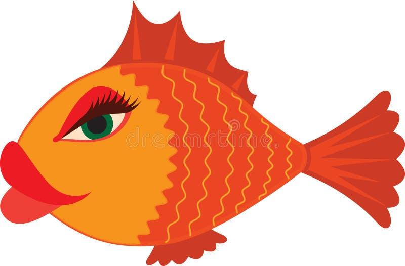 Рыбы сексуальные