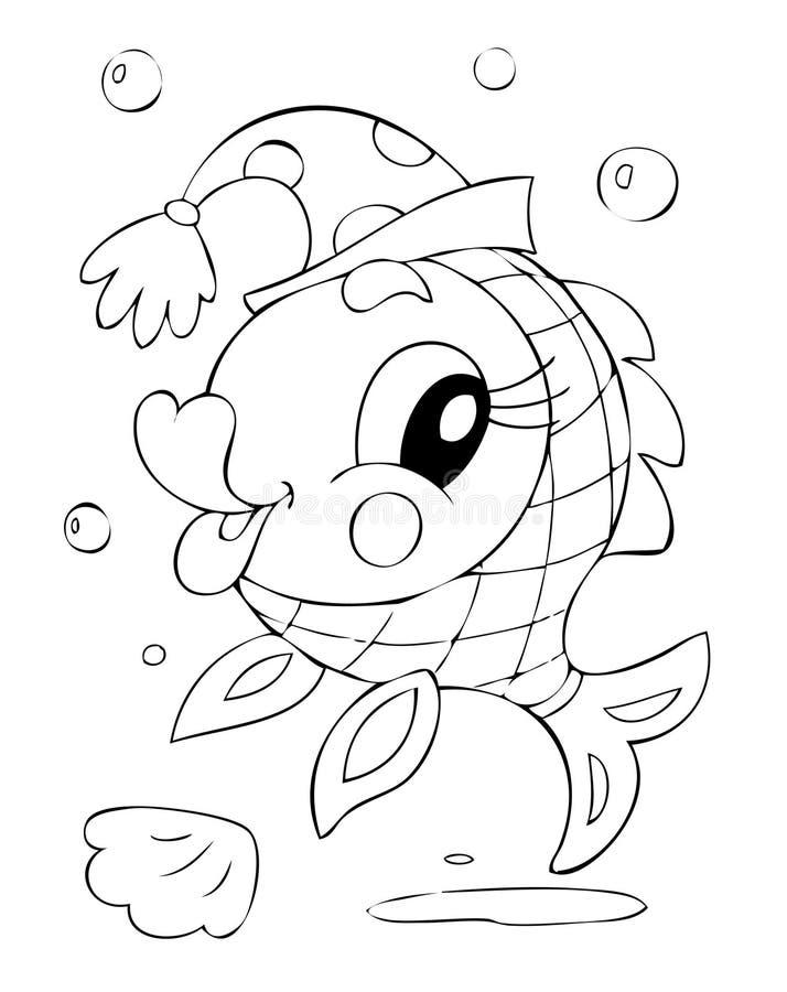 рыбы бесплатная иллюстрация