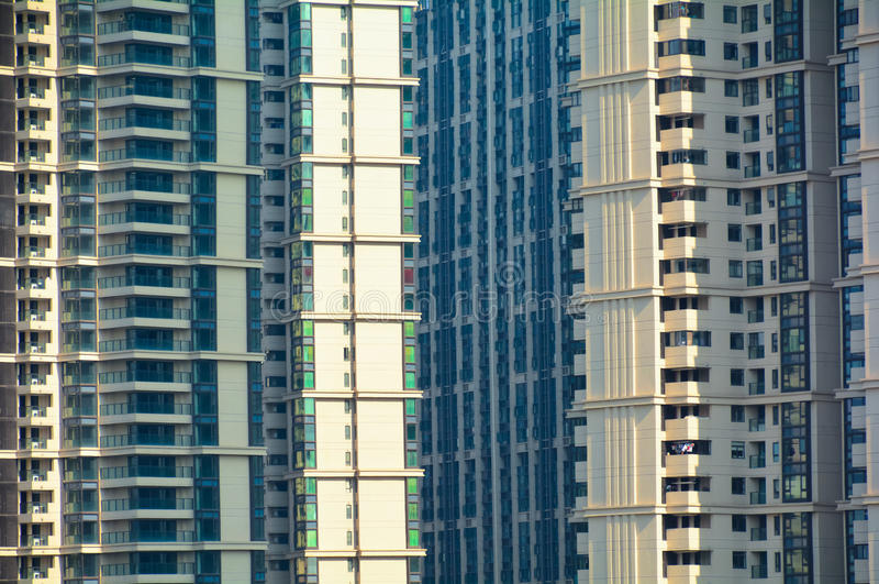 Рынок собственности, недвижимость стоковое изображение rf