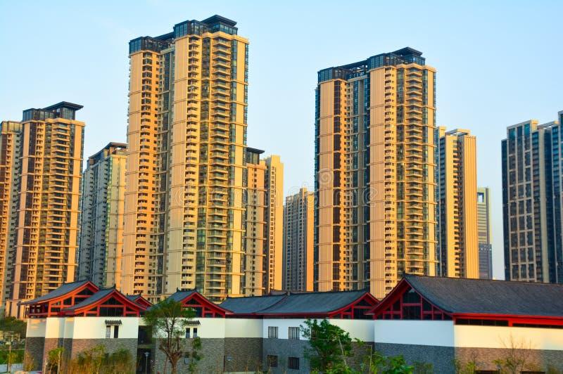 Рынок собственности, недвижимость стоковая фотография rf