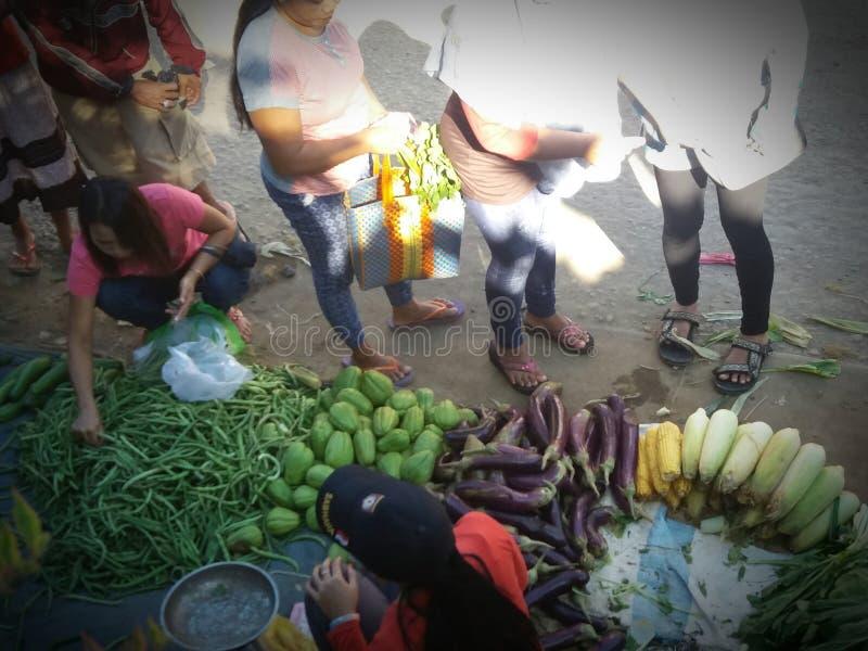 рынок традиционный стоковая фотография rf