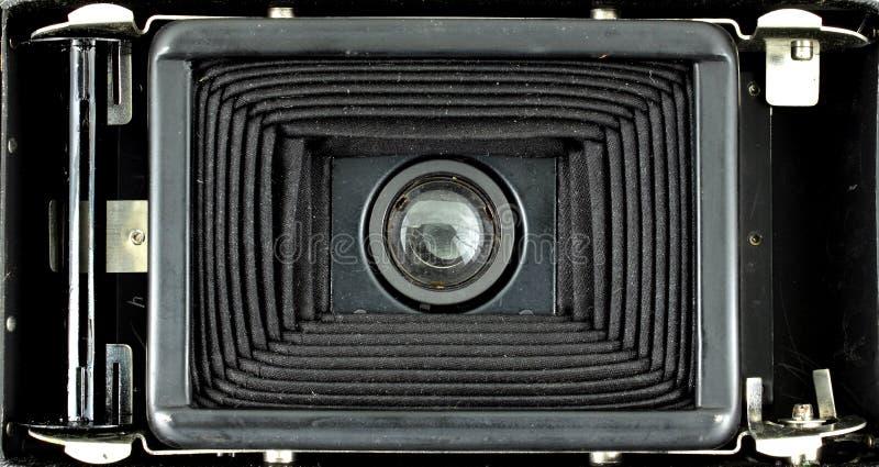 рявкает средство формы пленки камеры складывая стоковое фото rf