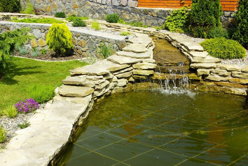 сад Бесплатное Стоковое Фото