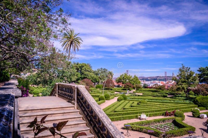 Ботанический сад Лиссабона / Лиссабон / agentika.com | 533x800