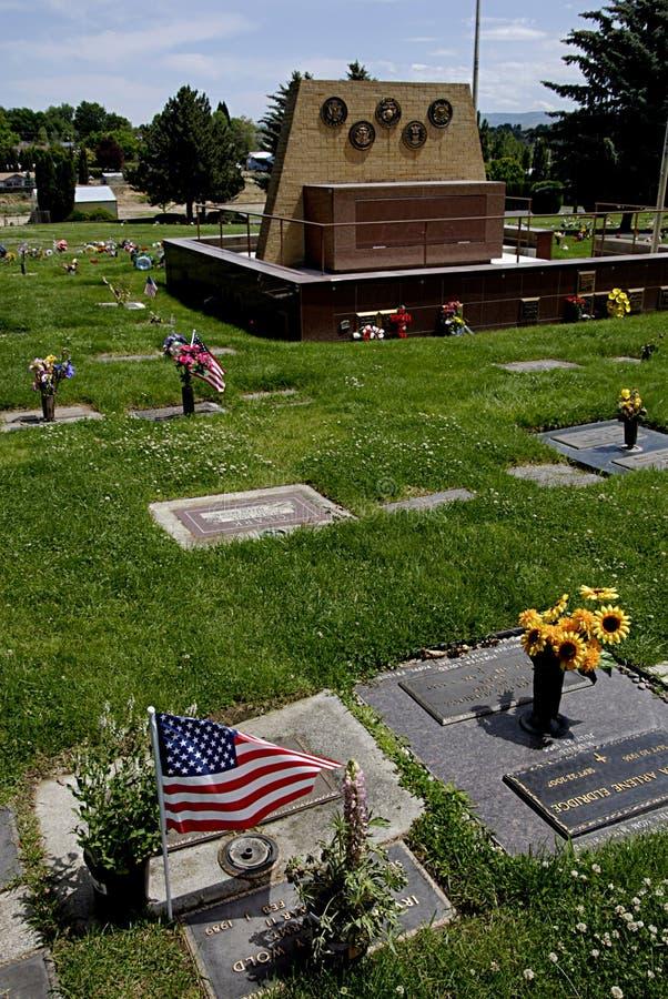 САД USA_LEWIS-CLARK EMORIAL стоковые фото