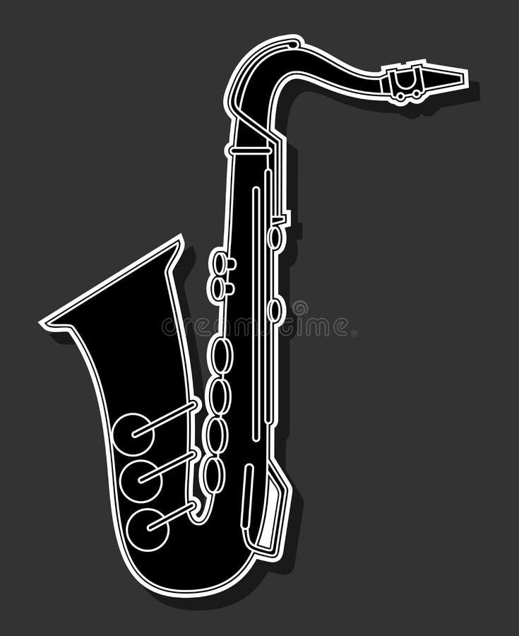 Скачать мелодию саксофона на телефон бесплатно