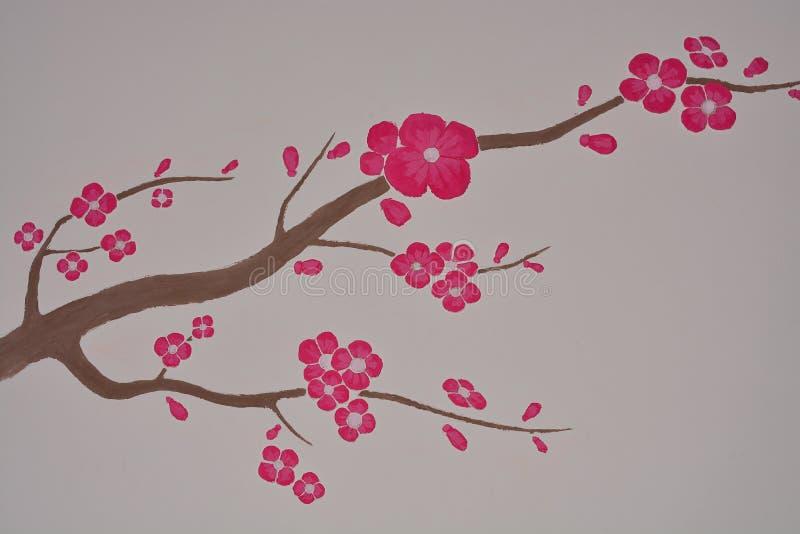 Сакура стоковое изображение rf